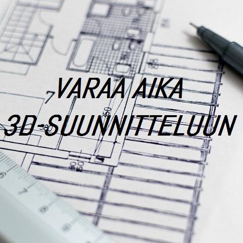 3D suunnittelupalvelu