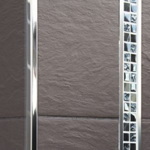 Alumiininen laattakulmalista L profiili 12 mm