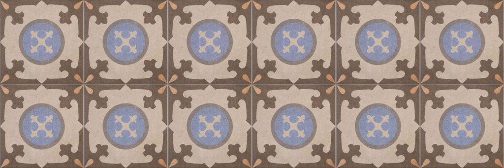 marokkolaiset laatat colmar brun