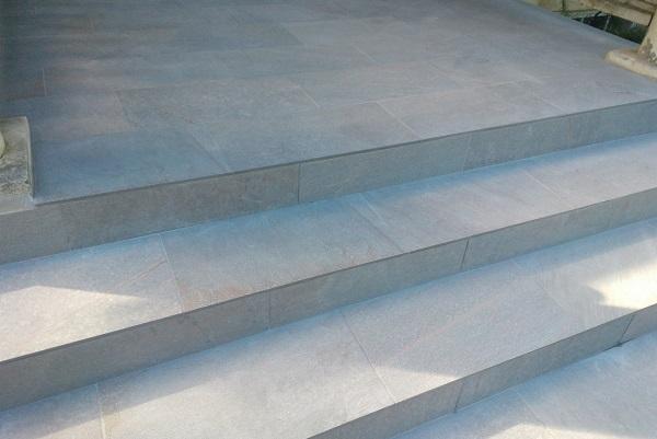 Lattialaatat Avant Silver 30x60 cm