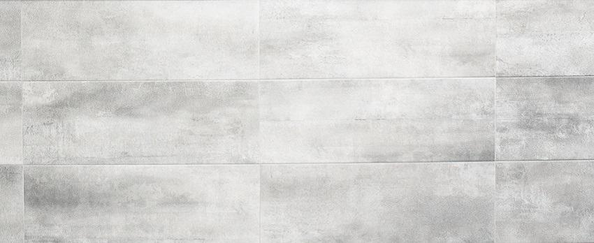 Mayolica -sarjan seinälaatat sävyssä Gris