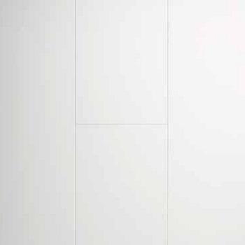 Briljant valkoinen MDF seinä- ja kattopaneeli 10x190x2600 mm sarjasta Nordic Dream