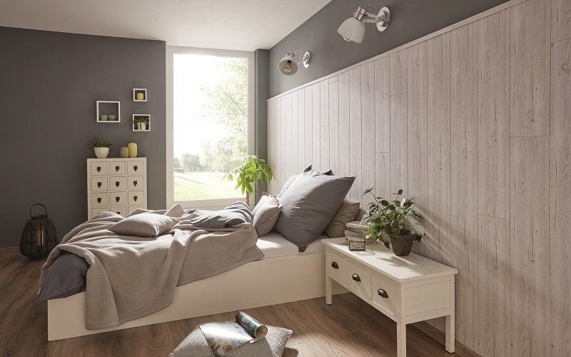 Kulomänty seinä- ja kattopaneeli 10x190x2600 mm sarjasta Nordic Dream