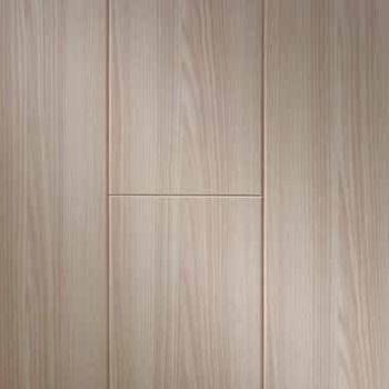 Vaalea pähkinä MDF seinä- ja kattopaneeli 10x190x2600 mm sarjasta Nordic Dream