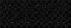 Seinälaatat Mosaico Black