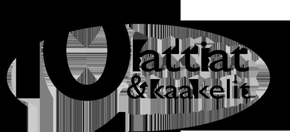 Kymppi-Lattiat Oy Logo